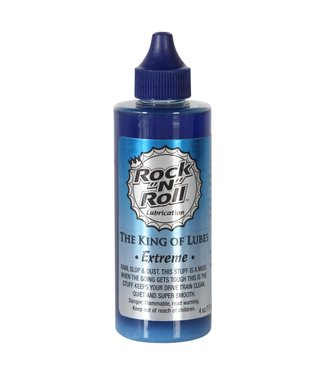 Rock n Roll Extreme Blue Lube