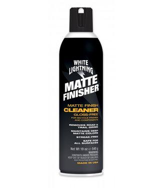 White Lightning Matte Finisher 540g Spray
