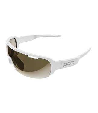 POC Do Half Blade Glasses Hydrogen White VGM