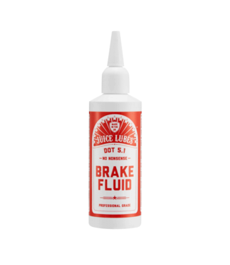 Juice Lubes DOT 5.1 Brake Fluid - 130ml