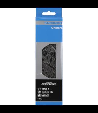 Shimano CN-HG54 10 Speed Chain