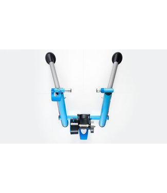 Tacx T2650 Blue Twist Indoor Trainer