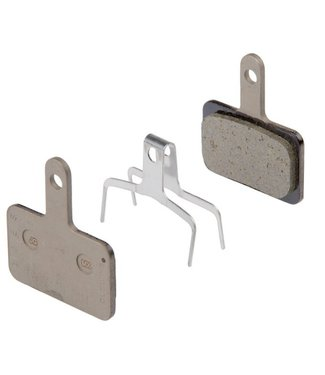 Shimano BR-M515 Disc Brake Pads Resin (M05)