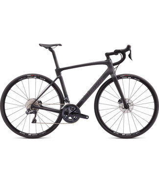 Specialized ROUBAIX COMP UDI2 CARB/BLK 54