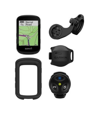 Garmin Edge 530 MTB GPS Bundle