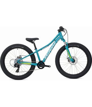 Specialized Riprock 24 Turquoise/Light Turquoise/Hyper
