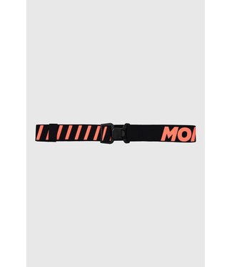 Mons Royale Unisex Birving Belt - Black/Neon