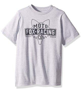 Fox Fox Youth Flathead SS Tee