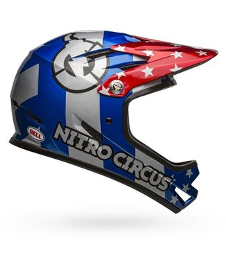 Sanction Helmet  Nitro Circus
