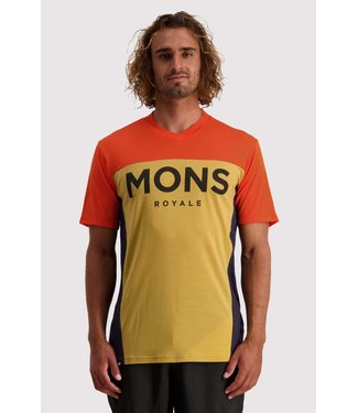 Mons Royale Mens Redwood Enduro VT Desert Alchemy