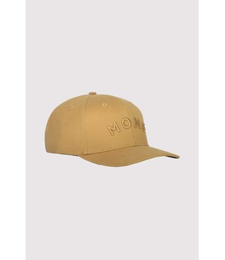 Mons Royale BF Ball Cap Honey