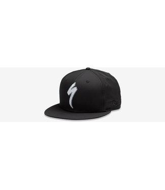 Specialized NEW ERA 9FIFTY SNAPBACK HAT S-LOGO BLACK