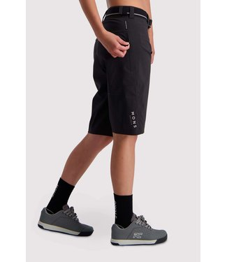 Mons Royale Virage Bike Shorts Black