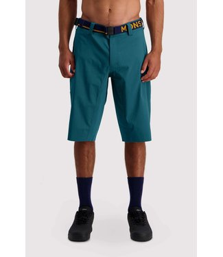 Mons Royale Virage Shorts Deep Teal