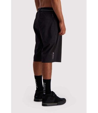 Mons Royale Virage Shorts Black