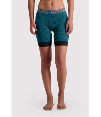 Mons Royale Enduro Bike Short Liner Forest Alchemy
