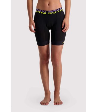 Mons Royale Epic Bike Short Liner Black