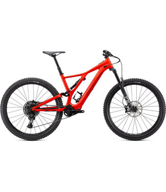 Specialized Turbo Levo SL Comp - Rocket Red/Black