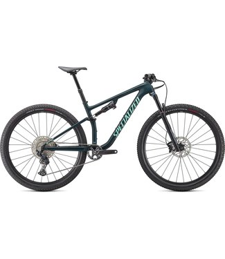 Specialized Epic Evo Carbon FSTGRN/OIS