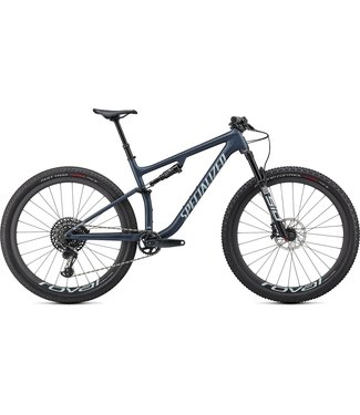Specialized Epic Expert Carbon EVO 29 SATIN CAST BLUE METALLIC/ICE BLUE