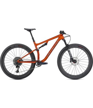 Specialized Epic Expert Carbon EVO 29 Redwood/Smoke