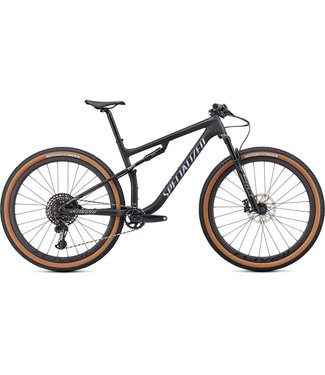 Specialized Epic Expert SATIN CARBON/SPECTRAFLAIR