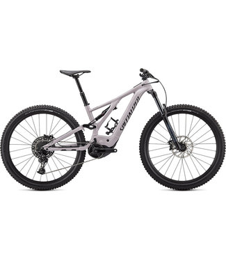 Specialized Turbo Levo - Clay/Black/Flake Silver