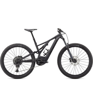 Specialized Turbo Levo - Black/Gloss Tarmac Black/Smoke