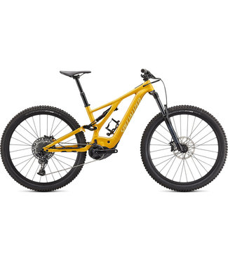 Specialized Turbo Levo - Brassy Yellow