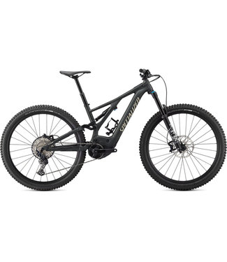 Specialized Turbo Levo Comp - Oak Green Metallic/Black/Gloss White