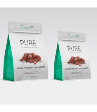 Pure Sports Nutrition Pure Whey Protein 500g