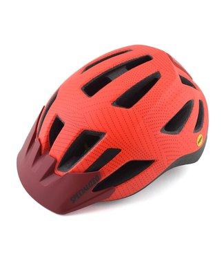 Specialized Shuffle Helmet Child - Rocket Red/Crimson Dot Plane Child (4-7 Years)