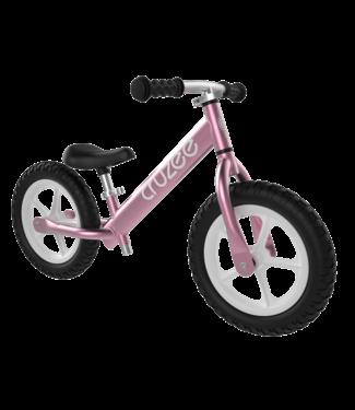 Cruzee Balance Bike Pink