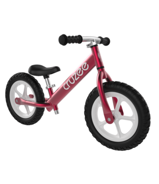 Cruzee Balance Bike Red
