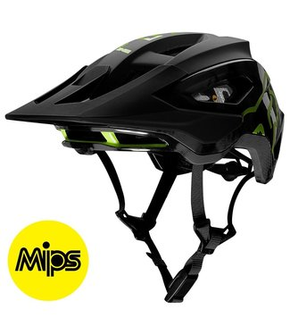 Fox Speedframe Pro Helmet - Elevated