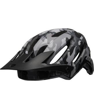 Bell 4Forty Helmet - Black Camo