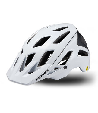 Specialized Ambush ANGi MIPS Helmet - Gloss White