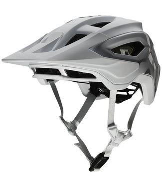 Fox Speedframe Pro Helmet - White