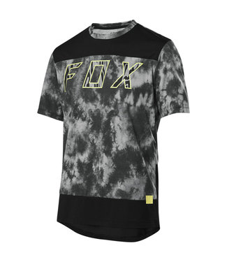 Fox Ranger Dri Release Elevated Jersey Pewter