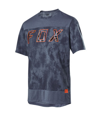 Fox Ranger Dri Release Elevated Jersey Blue