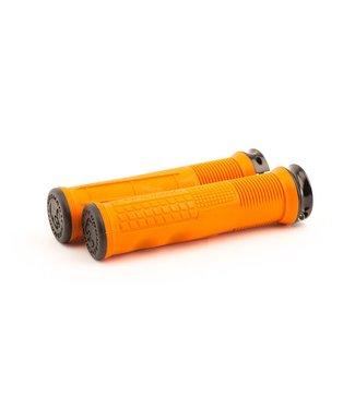 Chromag Format Grips Orange
