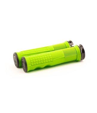 Chromag Format Grips Green