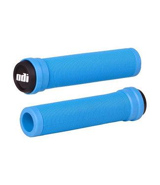 ODI Longneck Grip - Soft -  Aqua