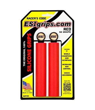 ESI Racer's Edge Grip - Red