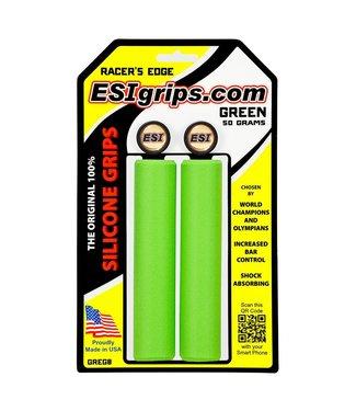 ESI Racer's Edge Grips - Green