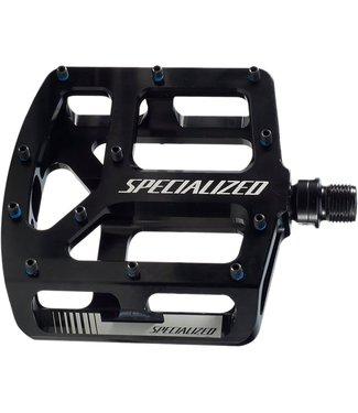 Specialized Bennies Platform Pedals Black