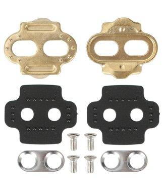 Crank Brothers Premium Cleat Kit MTB