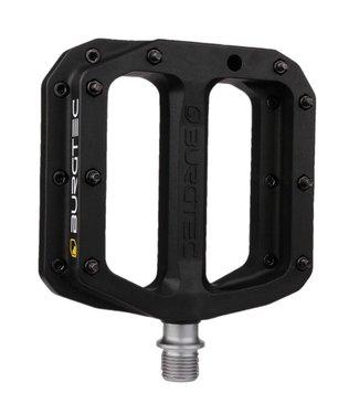 Burgtec MK4 Composite Pedals - Black