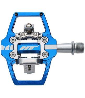 HT T1 Pedal - Marine Blue