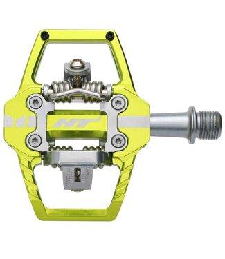 HT T1 Pedal - Apple green